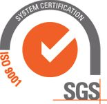 CGC Energie is certified to ISO 9001 and ISO 50001 standards